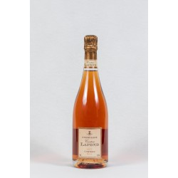Champagne Brut Rosé C. Lafond