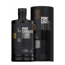 Whisky Port Charlotte