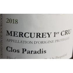 Mercurey 1er Cru Magnum Blanc