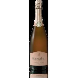 Champagne Henri Abelé Rosé