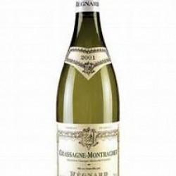 Chassagne-Montrachet Régnard