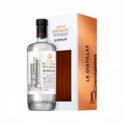 RHUM Bologne Le Distillat