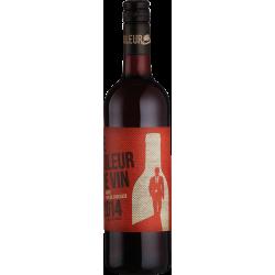 LE Voleur de vin Rouge