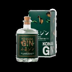 Komasa Gin - Japon