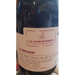 La Parisienne La Bourg' 75CL