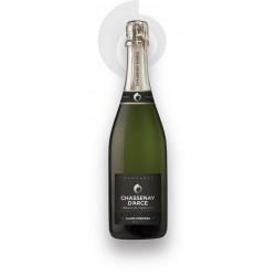 Champagne Cuvée première