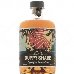 Rhum Duppy Share