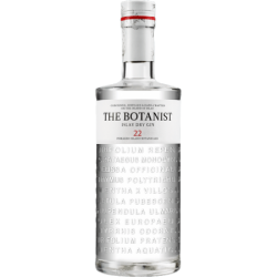 Islay Dry Gin The Botanist 22